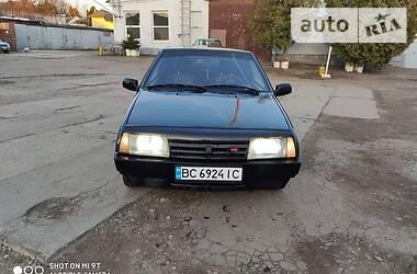 ВАЗ 2108 1996 в Львове