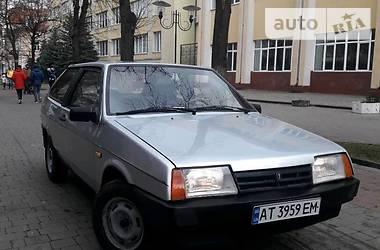 ВАЗ 2108 1999 в Ивано-Франковске