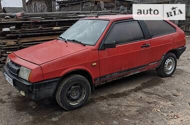 ВАЗ 2108 1988 в Рокитном