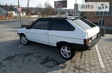 ВАЗ 2108 1990 в Снятині