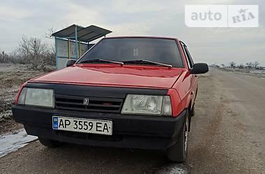 ВАЗ 2108 1987 в Мелитополе