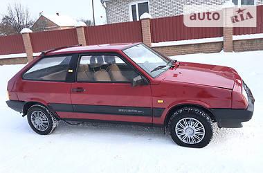 ВАЗ 2108 1988 в Луцьку