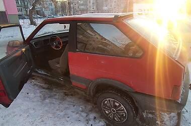 ВАЗ 2108 1986 в Кременчуці
