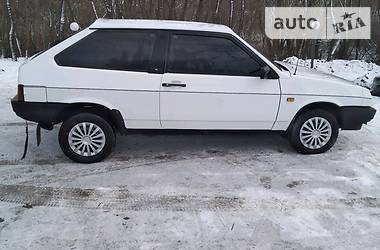 ВАЗ 2108 1992 в Теребовле