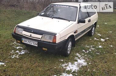 ВАЗ 2108 1992 в Любаре