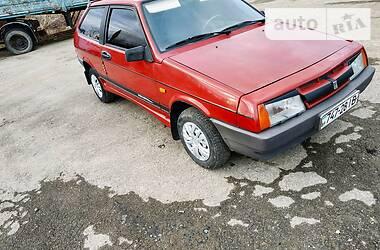 ВАЗ 2108 1991 в Івано-Франківську