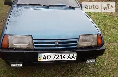 ВАЗ 2108 1996 в Тячеве