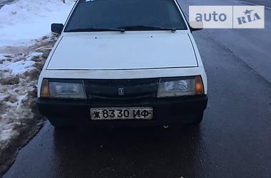 ВАЗ 2108 1991 в Долине