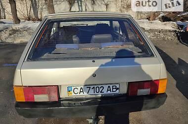 ВАЗ 2108 1988 в Черкассах