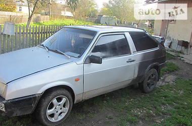 Хетчбек ВАЗ 2108 1991 в Івано-Франківську
