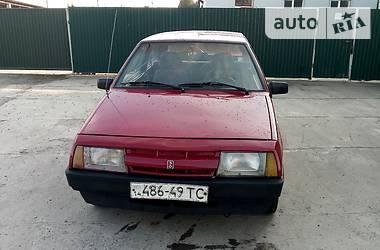 ВАЗ 2108 1993 в Ходорове