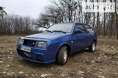 ВАЗ 2108 1986 в Лубнах