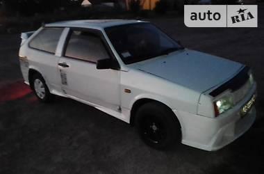 ВАЗ 2108 1992 в Олевске