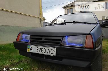 ВАЗ 2108 1989 в Хусте