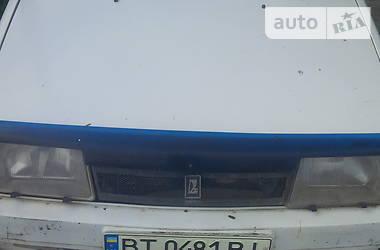Хэтчбек ВАЗ 2108 1985 в Геническе