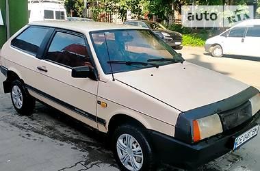 Хэтчбек ВАЗ 2108 1988 в Черновцах