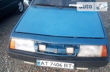 Седан ВАЗ 2108 1992 в Івано-Франківську