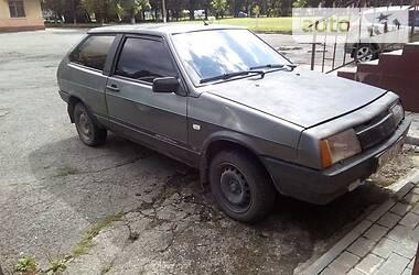 Хетчбек ВАЗ 2108 1993 в Івано-Франківську