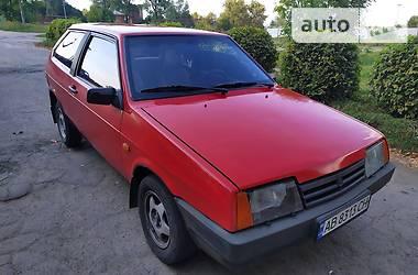 Хэтчбек ВАЗ 2108 1990 в Жмеринке
