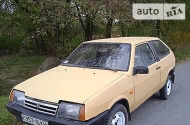 Хэтчбек ВАЗ 2108 1986 в Новограде-Волынском