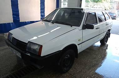 ВАЗ 2109 (Балтика) 1994 в Чернигове