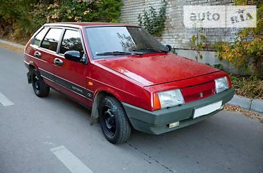 ВАЗ 2109 (Балтика) 1990 в Львове
