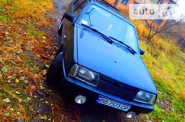 ВАЗ 21093 1989 в Хрустальном