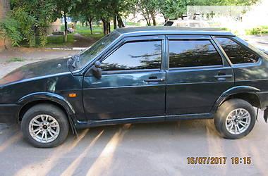 ВАЗ 21093 2002 в Сумах
