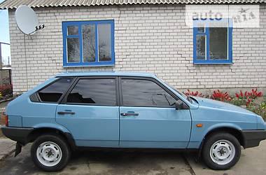 ВАЗ 21093 1990 в Харькове