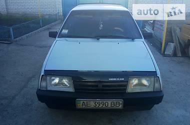 ВАЗ 21093 1997 в Кропивницком