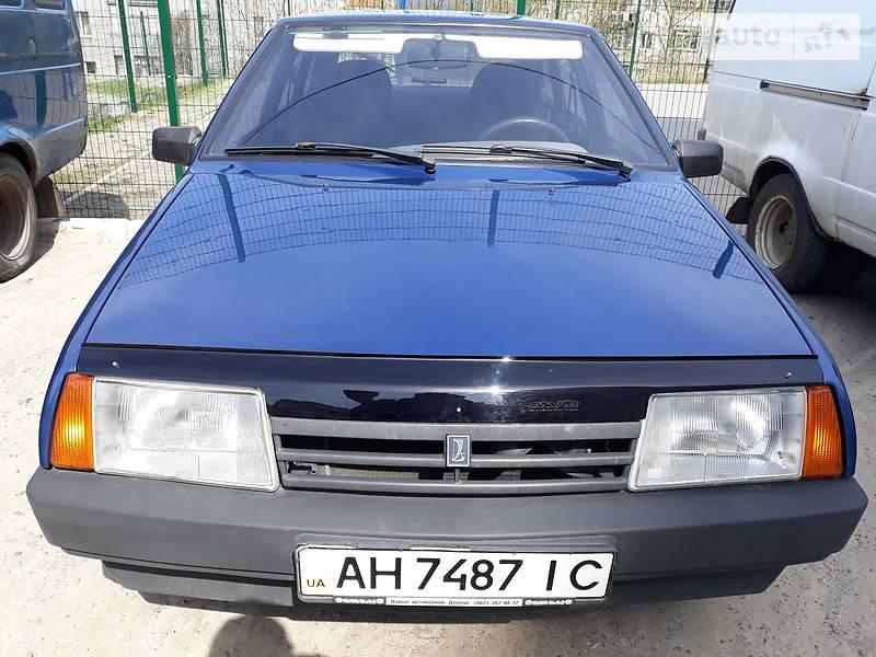 Lada (ВАЗ) 21093 2008 року