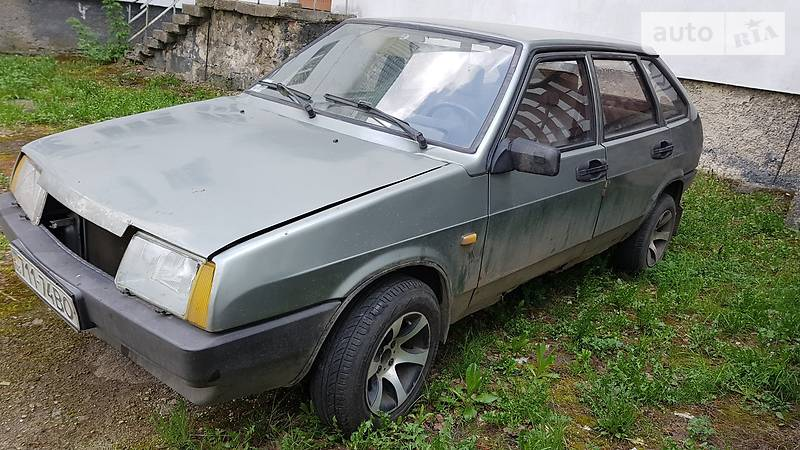 Lada (ВАЗ) 21093 2005 року