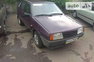 ВАЗ 21093 2001 в Киеве
