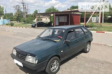 ВАЗ 21093 2000 в Донецке