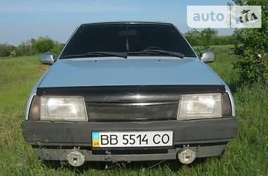 ВАЗ 21093 2004 в Луганске