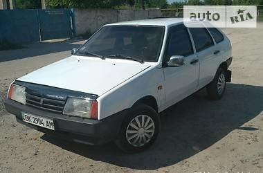 ВАЗ 21093 2000 в Млинове