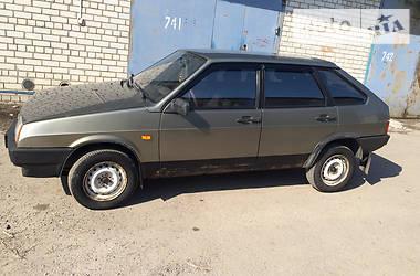 ВАЗ 21093 2002 в Харькове
