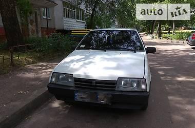 ВАЗ 21093 2001 в Чернигове