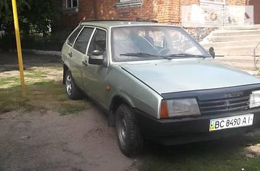 ВАЗ 21093 2001 в Луцке