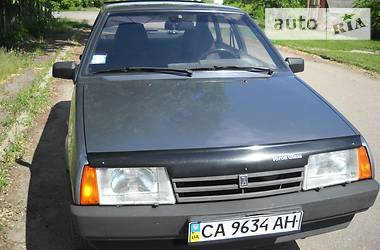 ВАЗ 21093 2006 в Смеле