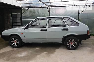 ВАЗ 21093 2004 в Новояворовске