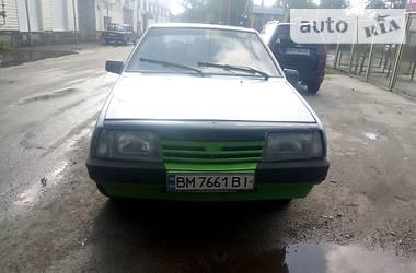 ВАЗ 21093 2006 в Сумах