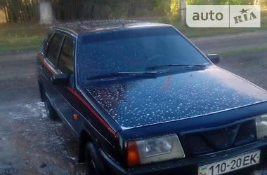 ВАЗ 21093 1990 в Донецке