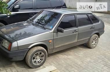 ВАЗ 21093 1993 в Черкассах