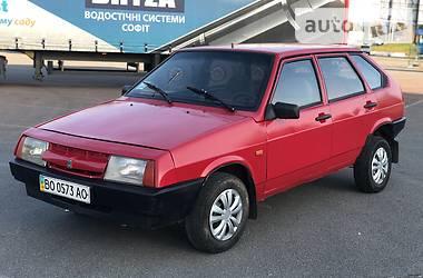 ВАЗ 21093 1990 в Львові