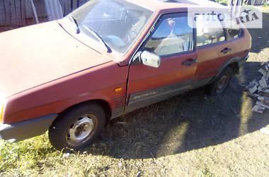 ВАЗ 21093 1991 в Ямполе