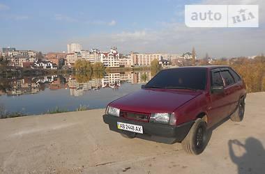 ВАЗ 21093 1996 в Виннице