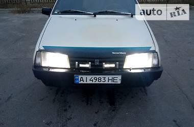 ВАЗ 21093 2003 в Киеве