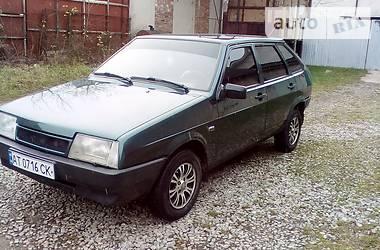 ВАЗ 21093 2004 в Ивано-Франковске