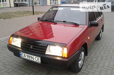ВАЗ 21093 2006 в Черкассах